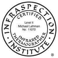 Infraspection Institute Certified