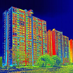 Commercial Thermography